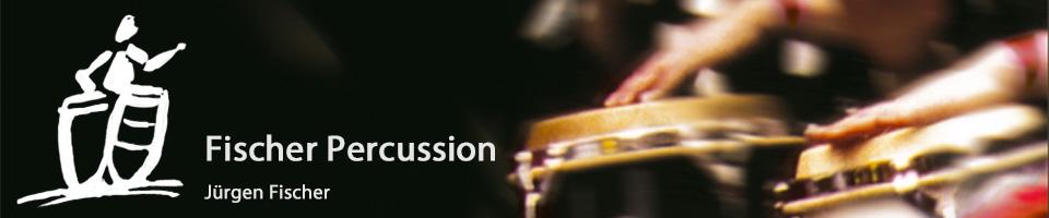 Jürgen Fischer Percussion